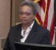 Lori Lightfoot, 4 avril 2018.
