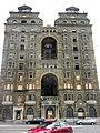 Lorraine Hotel Broad St Philly.JPG