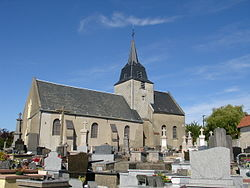 Lottinghen église.jpg
