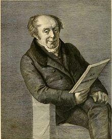 Louis-Benoît Picard (Source: Wikimedia)