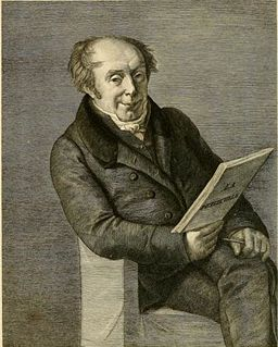 Louis-Benoît Picard French writer