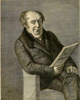 Louis-Benoît Picard - Louis-Benoît Picard