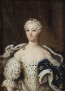 Louisa Ulrika of Prussia Queen consort of Sweden