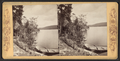 Lower Saranac Lake, Adirondacks, New York, from Robert N. Dennis collection of stereoscopic views.png
