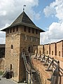Lubart's Castle (Lutsk, Ukraine) (26099505504).jpg