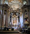 Ludwigsburg - Schlosskirche, Barock.JPG
