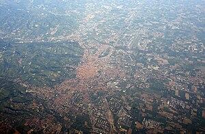 Luftbild Bologna 01 (RaBoe)