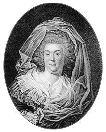 """Die Großmutter, """"Prinzessin George"""" (Quelle: Wikimedia)"""