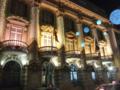 Luzes de Natal no Banco Totta, Rua do Ouro (2016-12-16) 02.png