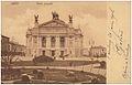 Lwów, Teatr miejski, 1905.jpg