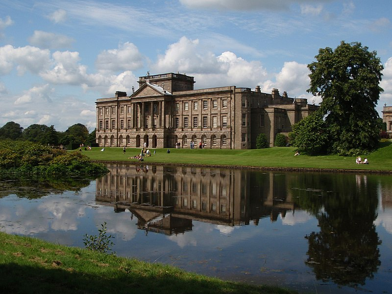 File:Lyme Park - Reflected Glory - panoramio.jpg