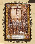 Málaga-Mural azulejos Stmo Cristo de Animas.JPG