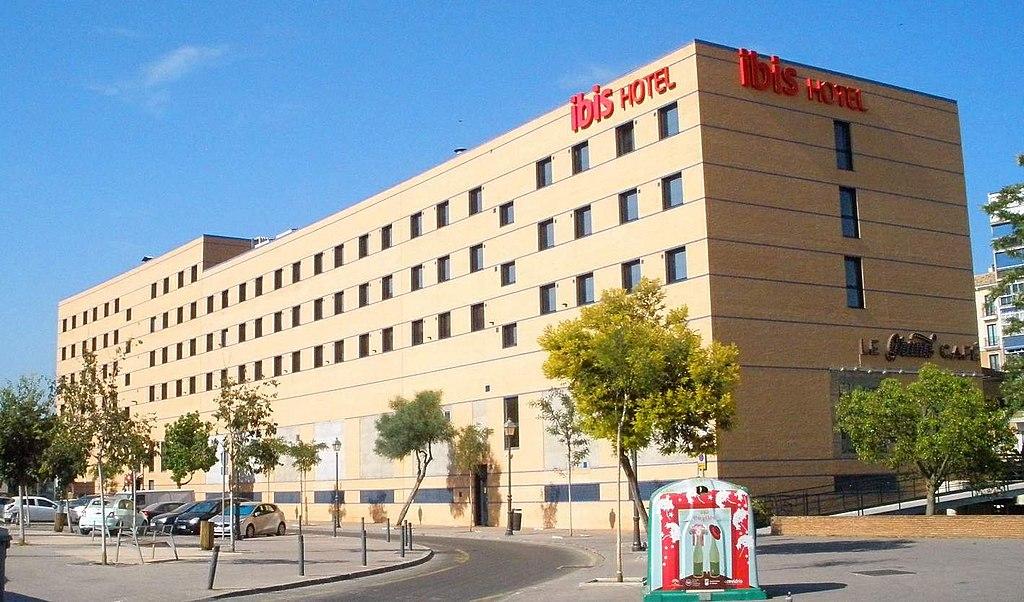 Ibis Hotel Málaga