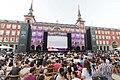 Más de 1.200 asistentes a las charlas de TEDxMadridSalon en la Plaza Mayor (05).jpg
