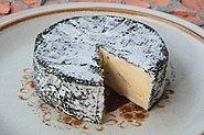 Météorite fromage