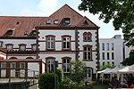 Mülheim adR - Synagogenplatz - Alte Post 10 ies.jpg