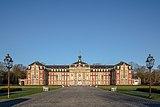 Münster, Fürstbischöfliches Schloss -- 2018 -- 1930-31.jpg