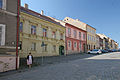 Městský dům (Úštěk), Vnitřní Město, Mírové náměstí 65.JPG
