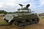 M4A3 Sherman medium tank - Collings Foundation - Massachusetts - DSC07120-001.jpg