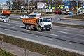 MAZ vehicle, Minsk (March 2020) p006.jpg