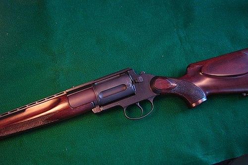 Ithaca hagel gevär dating
