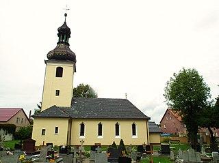 Gozdnica,  Lubusz, Poland