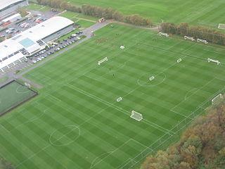 Trafford Training Centre