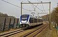 Maarn SLT 2456 onderweg als Sprinter van Breukelen naar Rhenen (13578921974).jpg