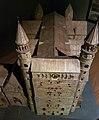 Maastricht, Schatkamer OLV-basiliek, maquette 5.jpg