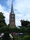 foto van Toren van de R.K. Kerk van St Petrus'Banden