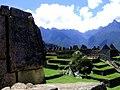 Machu Picchu (Peru) (14907149139).jpg