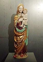 Madonna col Bambino (Bussolo)