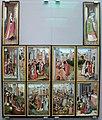 Maestro della leggenda di s. orsola di bruges, storie di s. orsola, 1482 ca. 01.JPG