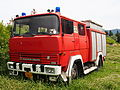 Magirus Deutz 170 fire engine dumped in Vasiliki, Greece, pic1.JPG