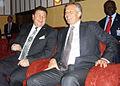 Maher El-Adawy with Tony Blair (Liberia 2012).jpg