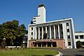 Main Building - Indian Institute of Technology - Kharagpur - West Midnapore 2013-01-26 3687.JPG
