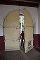 Main Gate - Inside View - Bhukailash Rajbati Estate - Kidderpore - Kolkata 2015-12-13 8361.JPG