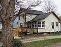 Main Street, Onsted, Michigan (Pop. 909) (14053389861).jpg