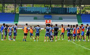 FC Pyunik - Players of Pyunik in 2014
