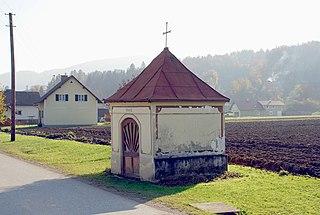 Wegkapelle (Hofkapelle) \