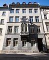 Mainz- Kartäuserstraße- Fassade der Hausnummer 7 5.3.2013.jpg