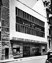 Radio El Mundo - Wikipedia, la enciclopedia libre