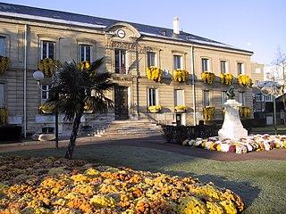 Houilles Commune in Île-de-France, France