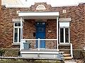 Maison shoebox à Montréal dans Rosemont 01.jpg
