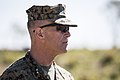 Maj. Gen. Whitman Visits 1-25 Marines During NS17 170807-M-YF952-005.jpg