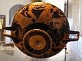 Makron e vasaio hieron, kylix attica con dioniso, menadi e sileni, 500-480 ac ca. 02.jpg