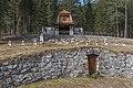 Malborghetto Valbruna oesterr Heldenfriedhof 1915-1918 30032015 1237.jpg
