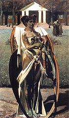 Thanatos I