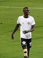 Mamadou Ra'anana.JPG