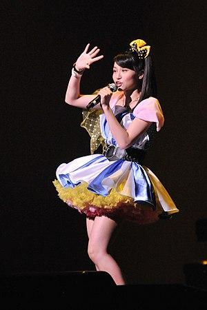 Megumi Nakajima - Nakajima Live at LA